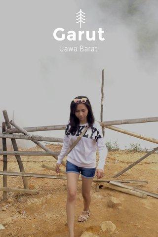 Garut Jawa Barat