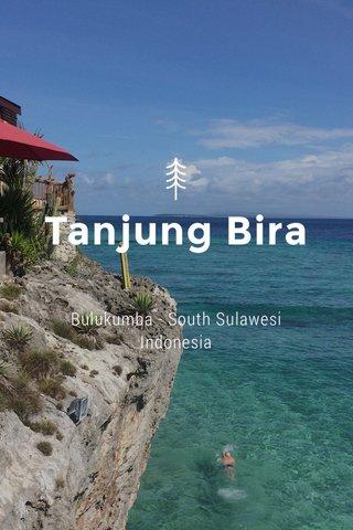 Tanjung Bira Bulukumba - South Sulawesi Indonesia