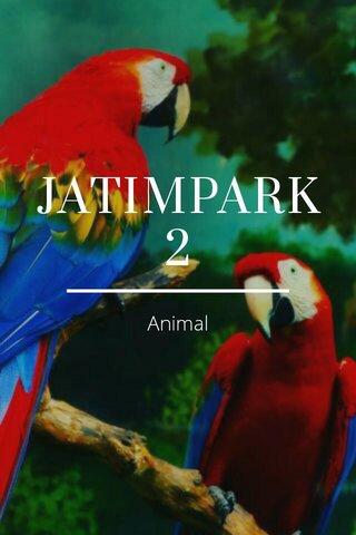 JATIMPARK2 Animal