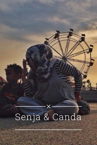 Senja & Canda