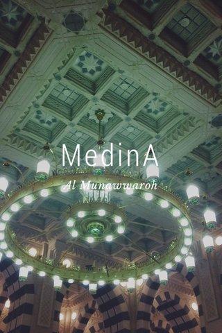 MedinA Al Munawwaroh