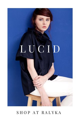 LUCID SHOP AT RALYKA