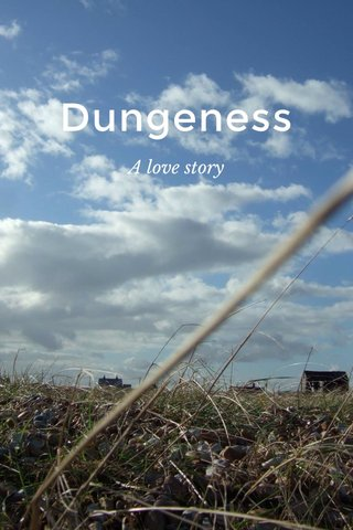 Dungeness A love story