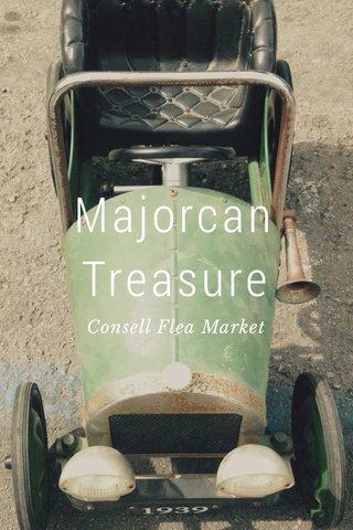 Majorcan Treasure Consell Flea Market