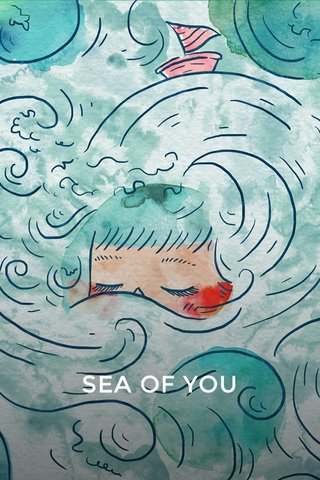 SEA OF YOU