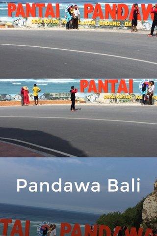 Pandawa Bali