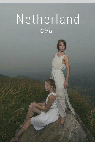 Netherland Girls