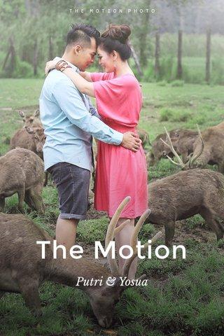 The Motion Putri & Yosua
