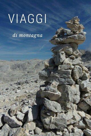 VIAGGI di montagna