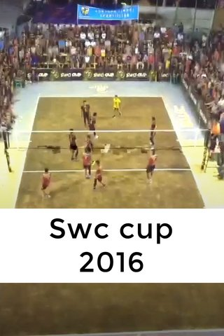 Swc cup 2016