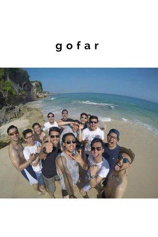 gofar