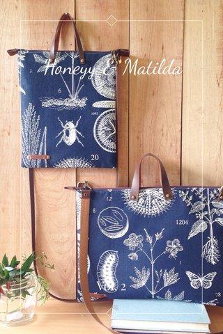 Honeyy & Matilda Vol. 2