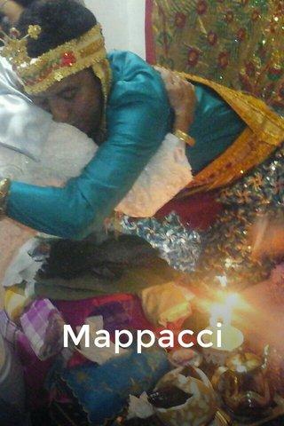 Mappacci