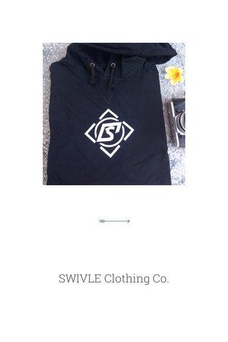 SWIVLE Clothing Co.