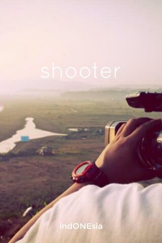 shooter indONEsia