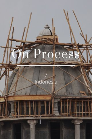 On Process 7 Indonesia