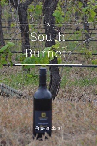 South Burnett #queensland