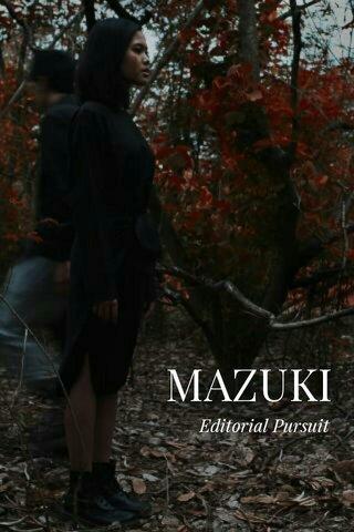 MAZUKI Editorial Pursuit