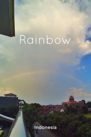 Rainbow Indonesia