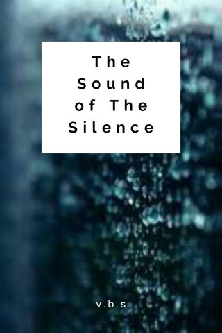 The Sound of The Silence v.b.s