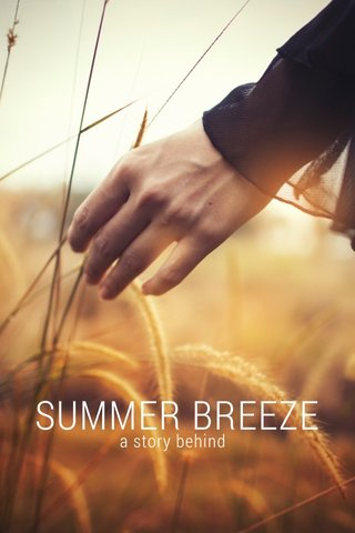 SUMMER BREEZE a story behind