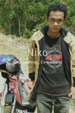 Niko Engineering_Consultant
