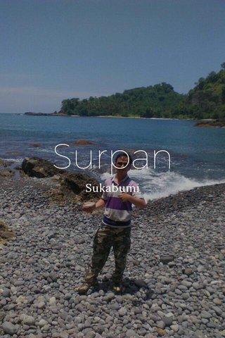 Surpan Sukabumi
