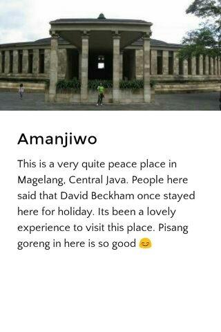 Amanjiwo