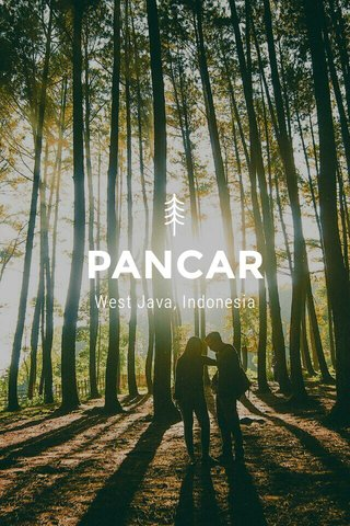 PANCAR West Java, Indonesia