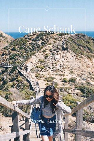 Cape Schank Victoria, Australia