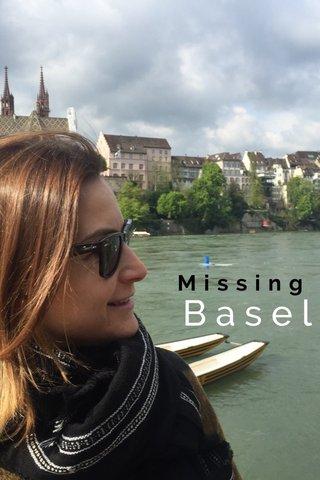 Missing Basel