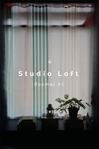 Studio Loft Rasmal.01