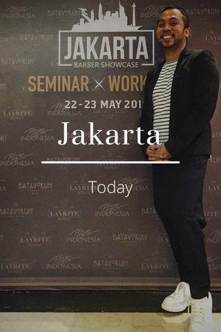 Jakarta Today