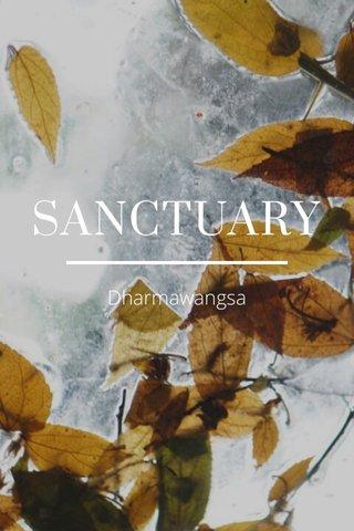 SANCTUARY Dharmawangsa