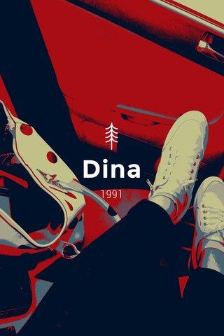 Dina 1991