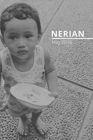 NERIAN May 2016