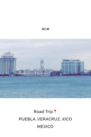 Road Trip📍PUEBLA..VERACRUZ..XICO MEXICO