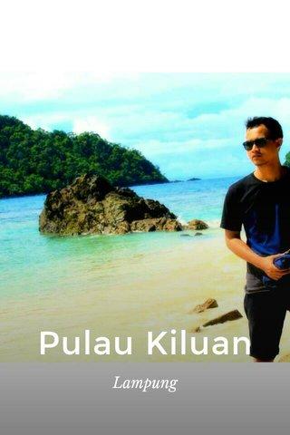 Pulau Kiluan Lampung