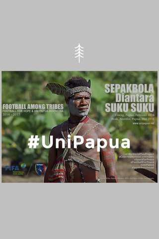 #UniPapua