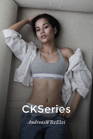 CKSeries AndreasWBxElxi
