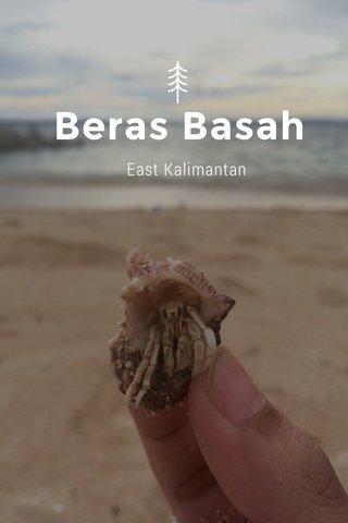Beras Basah East Kalimantan