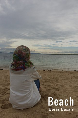 Beach Beras Basah
