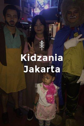 Kidzania Jakarta