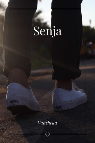 Senja Vanshead