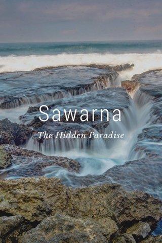 Sawarna The Hidden Paradise