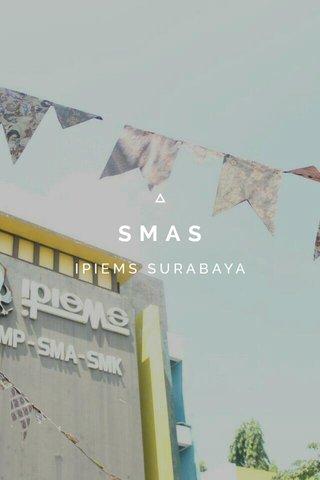 SMAS IPIEMS SURABAYA