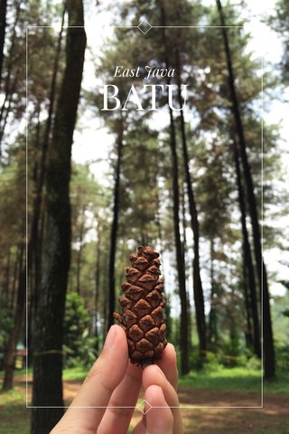 BATU East Java