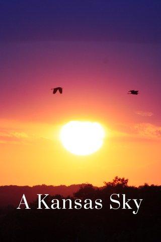 A Kansas Sky
