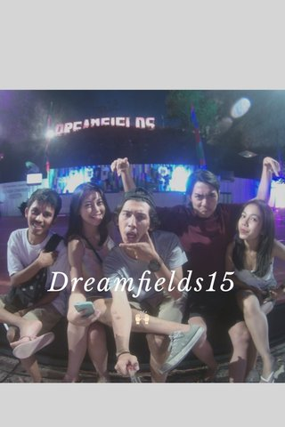 Dreamfields15 🙌🏻