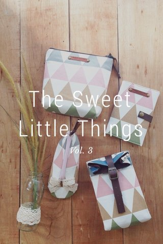 The Sweet Little Things Vol. 3
